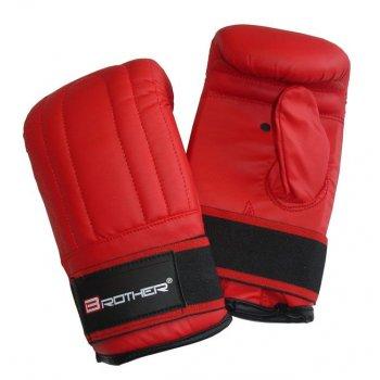 Boxerské rukavice tréninkové pytlovky - vel. S