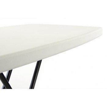 Zahradní skládací piknikový stůl 69 x 77 x 49 cm