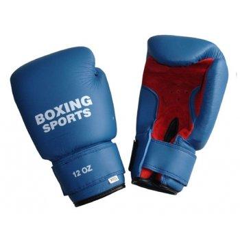 Boxerské rukavice PU kůže - vel. S 8 oz. AC43369