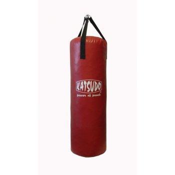 Boxovací pytel 0,8 m, červený