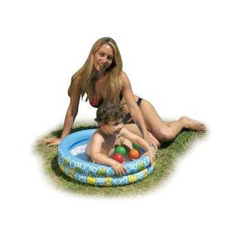 Dětský bazének nafukovací 60 x 15cm