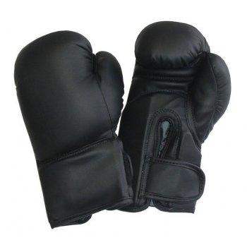 Boxerské rukavice PU kůže - vel. XS, 6 oz.