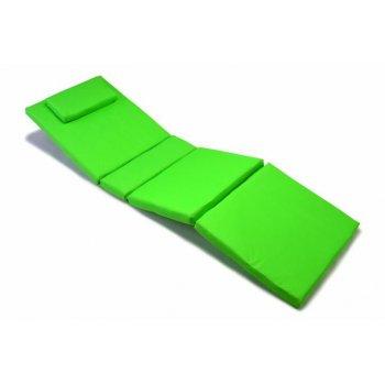 Polstrování na lehátko Garth - světle zelená D00320