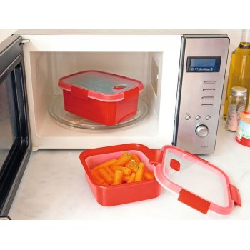 Dóza na potraviny SMART MICROWAVE 1,1L