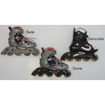 Inline brusle ACTION vel. 37 2015 unisex
