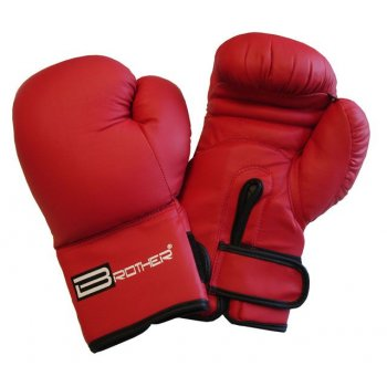 Boxerské rukavice - PU kůže vel.M - 10 oz.