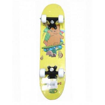 Skateboard dětský AC05720