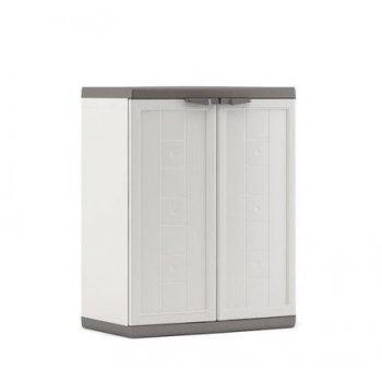 Plastová skříňka JOLLY LOW  85 x 68 x 39 cm