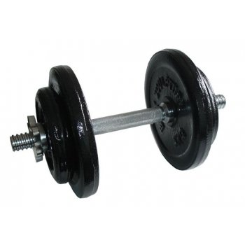 Činka nakládací jednoruční - 17 kg