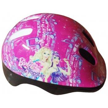 Helma cyklistická a pro inline bruslení dětská s potiskem M(52-56cm)