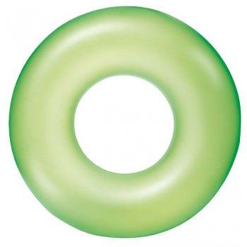 Kruh nafukovací Neon 76 cm