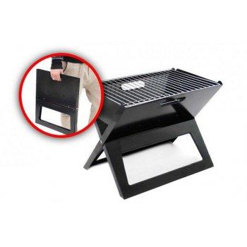 Skládací BBQ notebookový gril