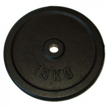 kotouč litina 20kg - 25mm