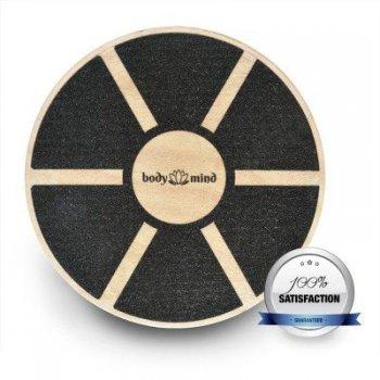 Balance Board Deluxe ze dřeva