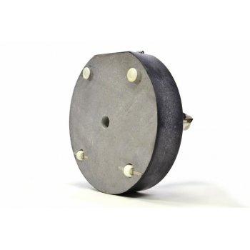 Stojan na slunečník (kruhový) - mramorový, 40 kg