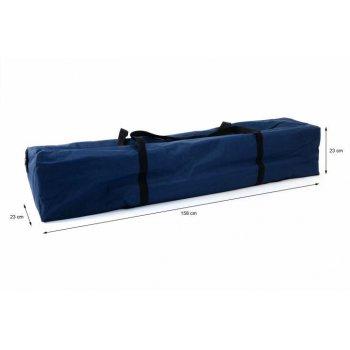 Přenosná taška Garth pro zahradní stan, 23 x 23 x 158 cm