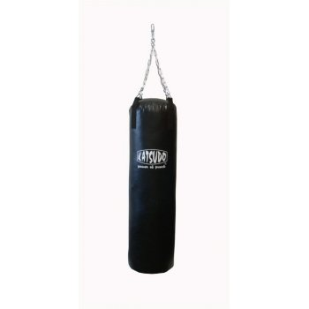 Boxovací pytel 120 cm černý