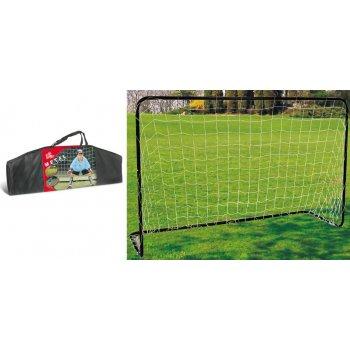 Fotbalová branka skládací 180 x 120 cm