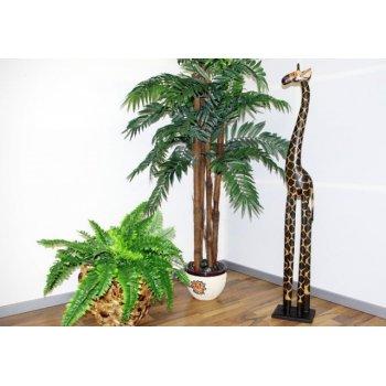 Ghana Žirafa 21 x 15 x 120 cm D00472