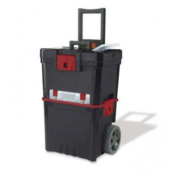 Pojízdný kufr na nářadí KETER