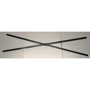 Spojovací kříž na stany DELUXE - délka 96 cm