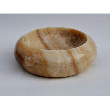 Kamenné umyvadlo Ferox Onyx