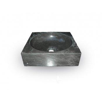 Kamenné umyvadlo Handwash Black