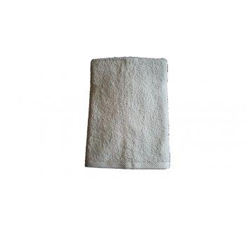 Osuška Unica - 70x140, bílá