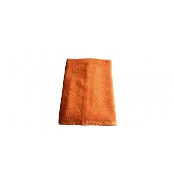 Ručník Unica - 50x100 oranžová