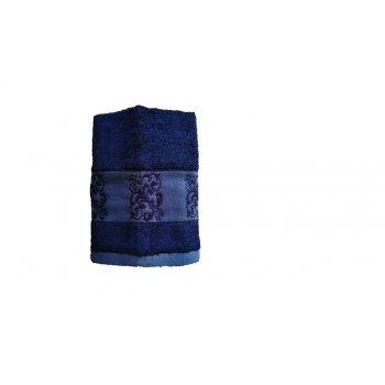 Ručník Ankara - tm. modrá 50x100 cm