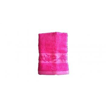 Ručník Hanoi - růžová 50x100 cm