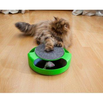 Hračka pro kočky Chyť myšku