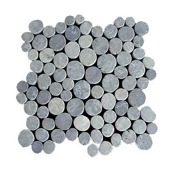 Mozaika z mramoru Aberdeen Grey 1m2