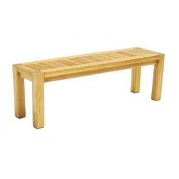 Zahradní dřevěná lavice - BILL