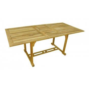 Zahradní dřevěný stůl IRIS