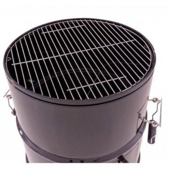 Zahradní grilovací sud BBQ