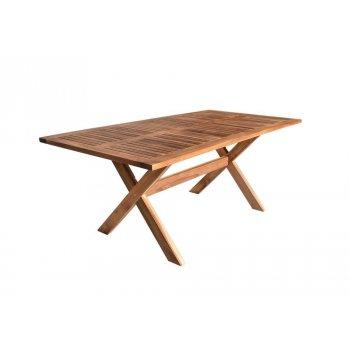 Dřevěný stůl KATRINA