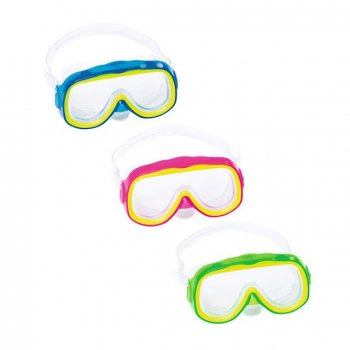 Potápěčské brýle dětské - LIL EXPLORA