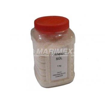 Sůl mletá natural - 1 kg