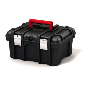 Kufr na nářadí  KETER POWER 16 - černý