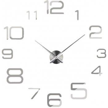 Samolepící nástěnné hodiny Buffalo
