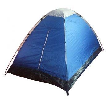 Lehký stan pro 2 osoby