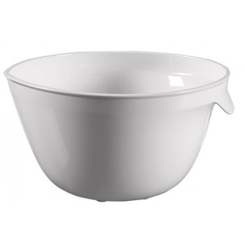 Plastová miska ESSENTIALS 2,5L  - šedá