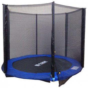 Ochranná vnitřní síť na trampolínu - 305 cm