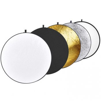 Odrazná deska Dexxer BLENDA 5v1 - 60 cm