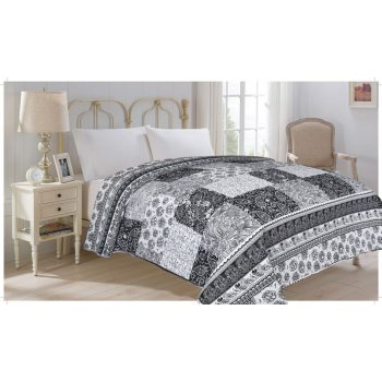 Přehoz přes postel TEXAS 220 x 240 cm