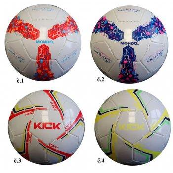 Kopací míč MONDO KICK OFF - vel. 5