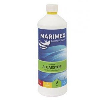 MARIMEX Algaestop Stop Řasám 1l (tekutý přípravek)
