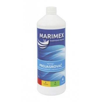 MARIMEX Projasňovač 1 l (tekutý přípravek)