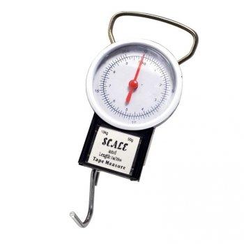 Závěsná váha do 22 kg